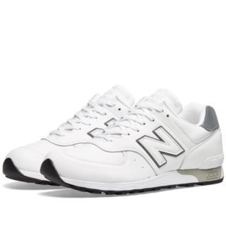 New Balance M576WWL - Made in England (White)