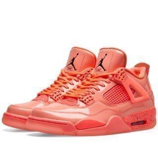Air Jordan 4 Retro W (Pink)
