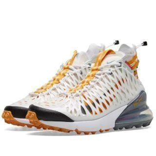 Nike Air Max 270 ISPA (White)