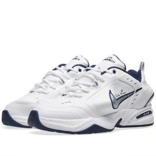 Nike x Martine Rose Air Monarch 4 (White)