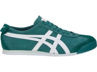 Onitsuka Tiger MEXICO 66 (groen/wit)