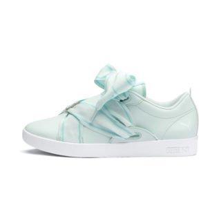 PUMA PUMA Smash schoenen met gesp (Wit)