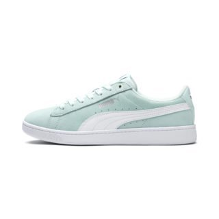 PUMA PUMA Vikky v2 sneakers (Wit/Zilver)