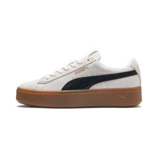 PUMA PUMA Vikky Stacked sneakers (Zwart/Wit)