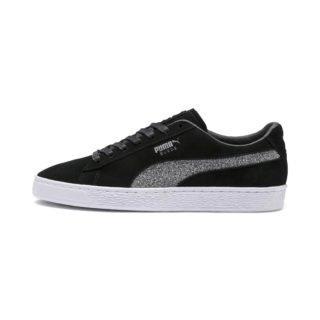 PUMA PUMA Suede Classic sneakers MET SWAROVSKI® KRISTALLEN