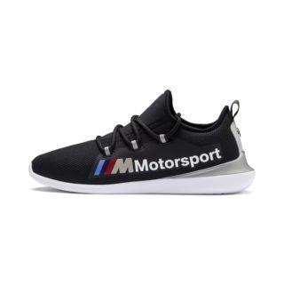 PUMA BMW M Motorsport Evo Cat Racer sneakers (Zilver/Zwart)