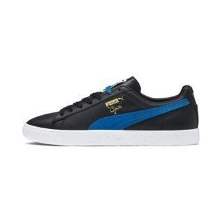 PUMA Clyde sneakers (Zwart/Wit)