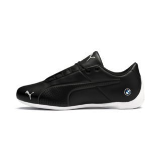 PUMA BMW Motorsport Future Cat Ultra sneakers (Zwart/Grijs/Wit)