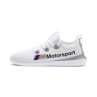 PUMA BMW M Motorsport Evo Cat Racer sneakers (Zilver/Wit)