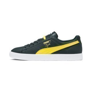 PUMA Clyde sneakers (Wit)
