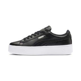 PUMA PUMA Vikky Stacked sneakers (Zwart)