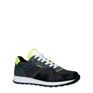 JOCHIE&FREAKS 196021220 sneakers zwart (zwart)