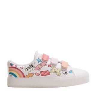 Mango Kids sneakers (wit)