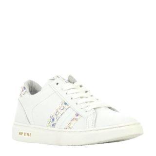 Hip H1750 leren sneakers wit (wit)