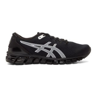 Harmony SSENSE Exclusive Black Asics Edition Gel Quantum 360 Knit 2 Sneakers