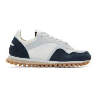 Spalwart Navy Marathon Trail WBHS Sneakers
