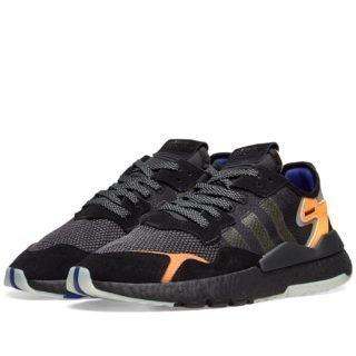 Adidas Nite Jogger (Black)