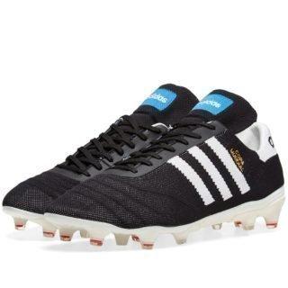 Adidas Consortium Football Copa Mundial 70Y FG (Black)