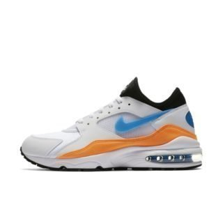 Nike Air Max 93 Herenschoen - Wit Wit