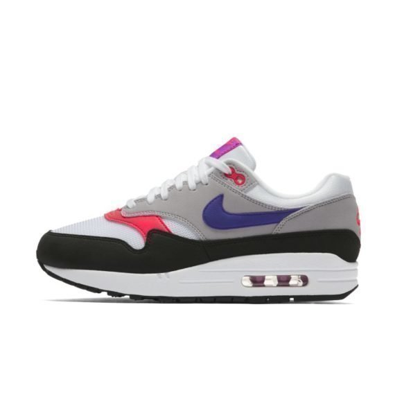 Nike Air Max 1 Damesschoen – Wit Wit