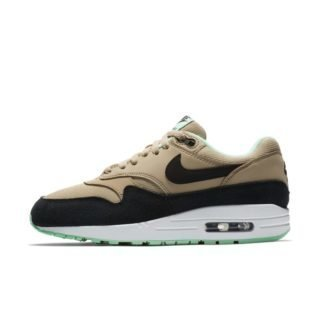 Nike Air Max 1 Damesschoen - Bruin Bruin