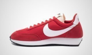Air Tailwind 79 (Rood/Wit) Sneaker