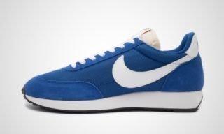 Air Tailwind 79 (Blauw) Sneaker
