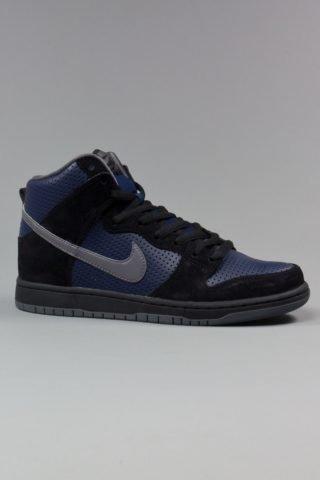 Nike SB Gino Iannucci Dunk High TRD QS
