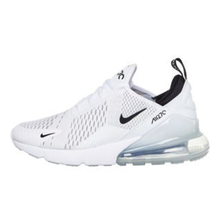 Nike Air Max 270 (wit/zwart)