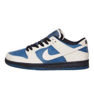 Nike SB Dunk Low Pro (creme)