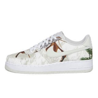 Nike Air Force 1 '07 LV8 3 (wit)