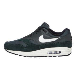 Nike Air Max 1 (groen/zwart)