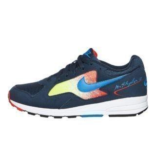 Nike Air Skylon II (blauw/blauw/zwart/rood)
