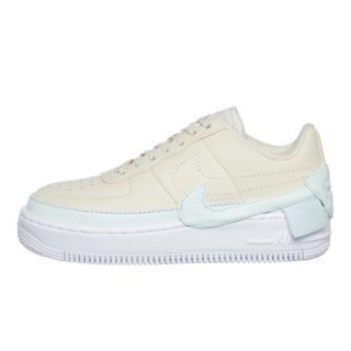 Nike WMNS Air Force 1 Jester XX (creme/blauw/wit)