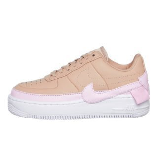Nike WMNS Air Force 1 Jester XX (beige/roze/wit)