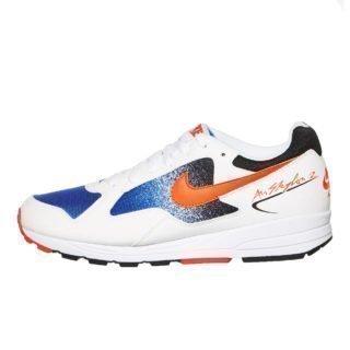 Nike Air Skylon II (wit/oranje/blauw/zwart)