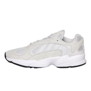 adidas Yung-1 (grijs/wit)