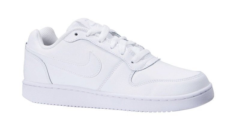 Nike wmns ebernon low (Wit)