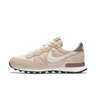 Nike Internationalist Damesschoen - Cream Cream