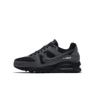 Nike Air Max Command Flex Kinderschoen - Zwart Zwart