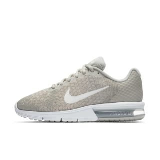 Nike Air Max Sequent 2 Damesschoen - Grijs Grijs