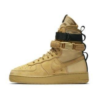 Nike SF Air Force 1 Herenboots - Goud Goud