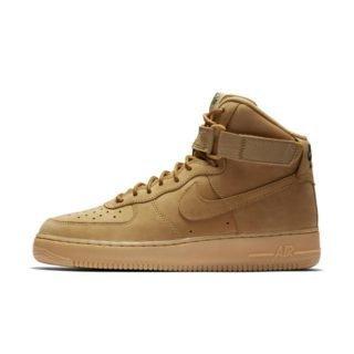 Nike Air Force 1 High 07 LV8 WB Herenschoen - Goud Goud