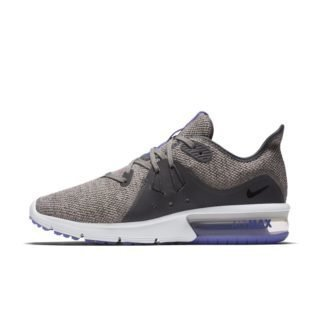 Nike Air Max Sequent 3 Damesschoen - Grijs Grijs