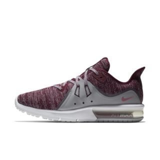 Nike Air Max Sequent 3 Damesschoen - Paars Paars