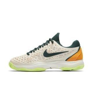 Nike Zoom Cage 3 Clay Tennisschoen voor heren - Wit Wit