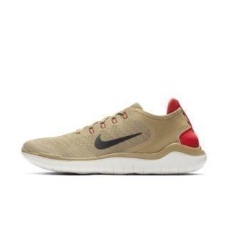 Nike Free RN 2018 Hardloopschoen voor heren - Khaki Khaki