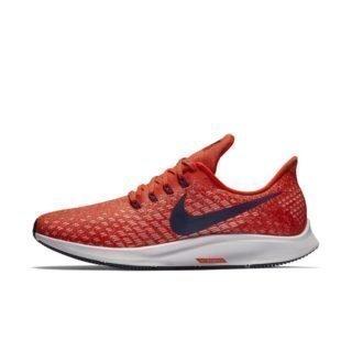 Nike Air Zoom Pegasus 35 Hardloopschoen voor heren - Rood Rood