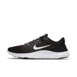Nike Flex 2018 RN Hardloopschoen voor heren - Zwart Zwart