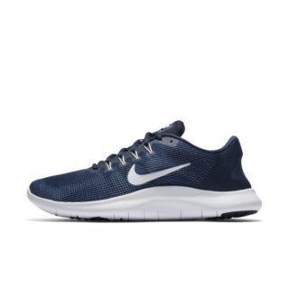 Nike Flex 2018 RN Hardloopschoen voor heren - Blauw Blauw